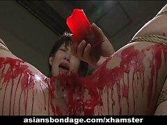 عکس دانلود کلیپ سسکی های شور انتخاب شده در دهان دختران جوان گرفتار شده است