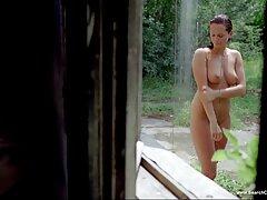 دختر روسی کلیپ و عکس سکسی در الاغ باکره خود دیک احساس کرد